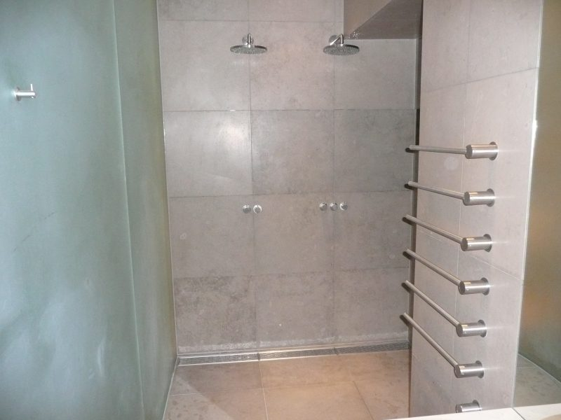 Bathrooms wetroom