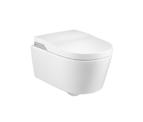 Roca In Wash wall-hung toilet/bidet